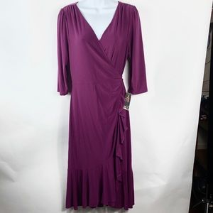 NWT Kiyonna Dress 👗